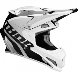Kask Thor SECTOR RICOCHET WHITE/GRAY